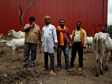 BJP worker killed by cow vigilantes in Karnataka