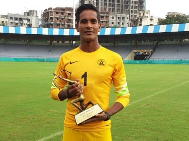 Arjuna awardee Subrata Pal, Indian football's relentless servant, still unfazed by