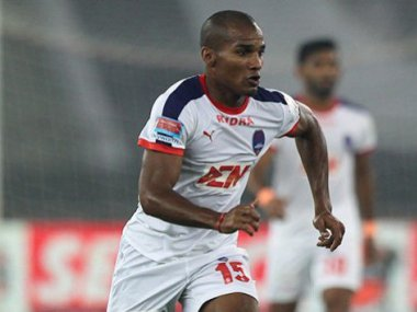 ISL 2016: Florent Malouda returns as marquee player for Delhi Dynamos