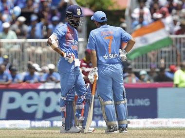 India vs West Indies, Live scores and updates, 2nd T20I: MS Dhoni and co aim to bounce