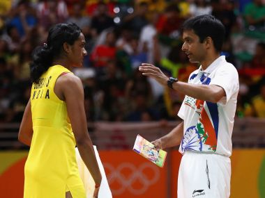 Rio Olympics 2016 Will return Sindhus phone let her enjoy an icecream says Gopichand