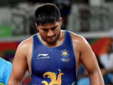 Olympics 2016 Athletes should be supported throughout says wrestler Hardeep Singh