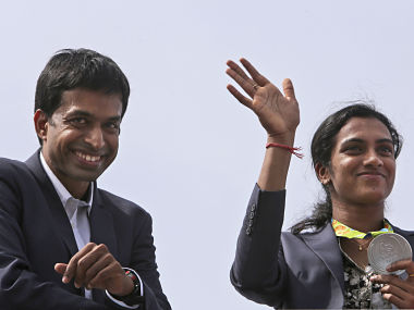 Chief National Coach Pullela Gopichand laments lack of succession plan paucity of mentors in Indian badminton