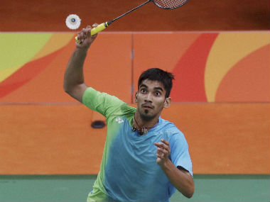 Rio Olympics 2016 Kidambi Srikanth PV Sindhu win but path gets much trickier