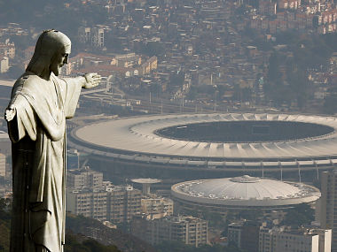 Olympics 2016 came at a high price for Rio de Janeiro, an enchanting city of jarring