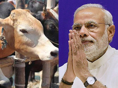 Gau rakshaks PM Narendra Modis admonition comes too late to heal Dalits wounds