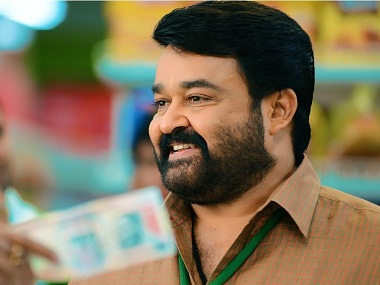 Mohanlal in Manamantha shows growing friendship between Malayalam Telugu films