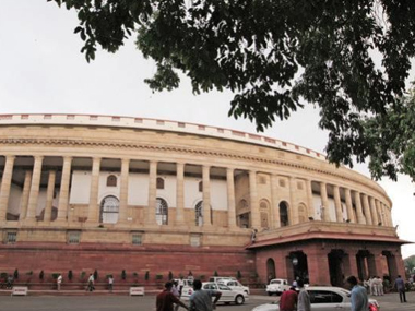 Govt may hold winter session of parliament early to pass GST laws