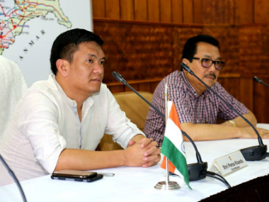 Arunachal Pradesh will soon get an automated centralised web application to monitor government programmes