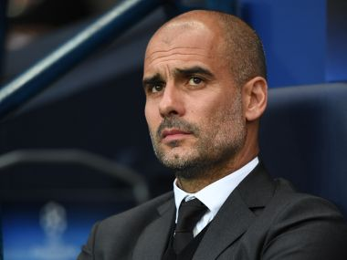 Champions League draw: Pep Guardiola handed Barcelona reunion with Manchester City