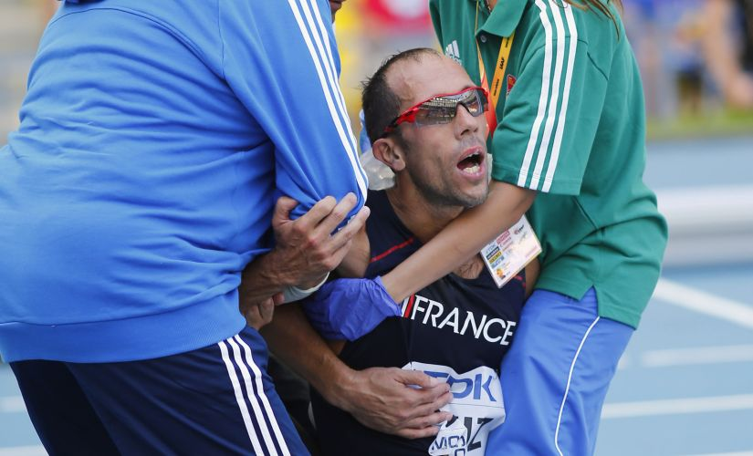 Olympics 2016 From Michael Phelps to Refugee Team the most enduring moments from Rio