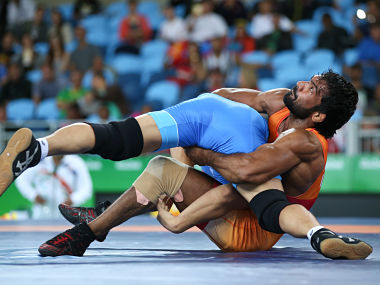 Rio Olympics 2016 Yogeshwar Dutt loses opening bout 30 hopes rely on repechage for bronze