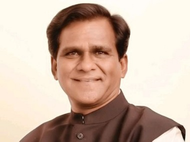 Raosaheb Danve on shaky turf as juniors top brass ignore Maharashtra BJP chief