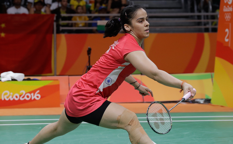 Rio 2016 Saina Nehwals ouster MirzaBopanna bronze playoff loss sums up sorrowful day for India