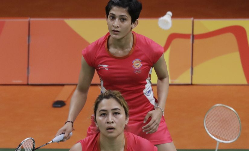 Firstpost Masterclass Legendary shuttler Jwala Gutta breaks down the technical and mental aspects of doubles badminton