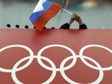 Winter Olympics 2018 IOC bans Russian athletes from marching under countrys flag in closing ceremony at Pyeongchang