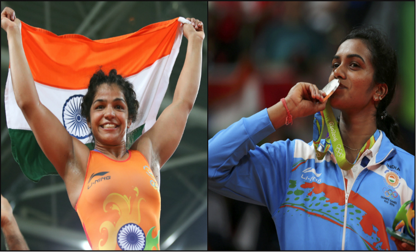 Will the cash windfall post Rio Olympics 2016 victory ruin PV Sindhu and Sakshi Malik