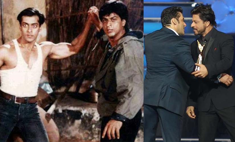 Salman-Shah-Rukh