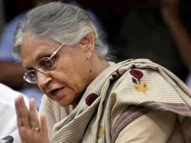 Sheila Dikshit asks Congress chief Rahul Gandhi not to resign says party has bounced back