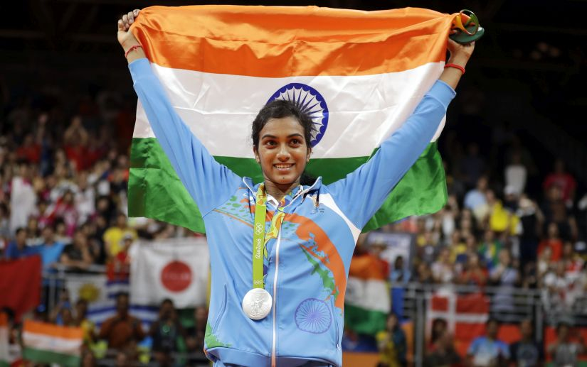 Rio Olympics 2016 day 14 highlights PV Sindhu silver lining for Indian campaign