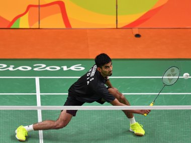 Kidambi Srikanth needs to use Rio Olympics 2016 defeat as springboard to domination
