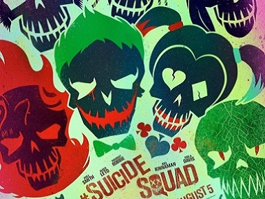 F*** Marvel, says Suicide Squad director: Here's what else went down at the world premiere