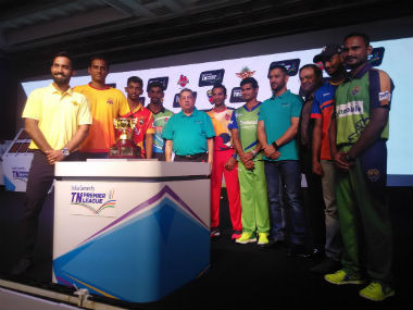 Tamil Nadu Premier League 2016 Where to watch Live stream Team details and schedule