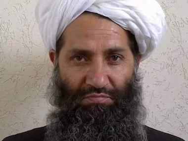 Taliban new leader Mullah Haibatullah Akhundzada is seen in an undated photograph, posted on a Taliban twitter feed on May 25, 2016, and identified separately by several Taliban officials, who declined be named. Social Media via Reuters ATTENTION EDITORS - THIS IMAGE WAS PROVIDED BY A THIRD PARTY. EDITORIAL USE ONLY. TPX IMAGES OF THE DAY