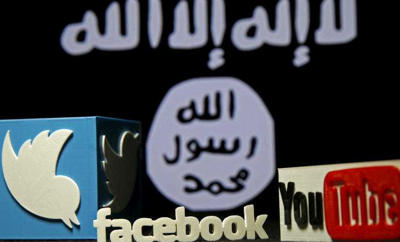 Tweeting Jihadism How the online onslaught of Islamic State can be countered