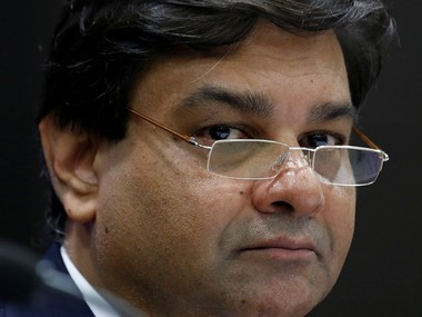 Urjit Patel, the new RBI governor. Reuters