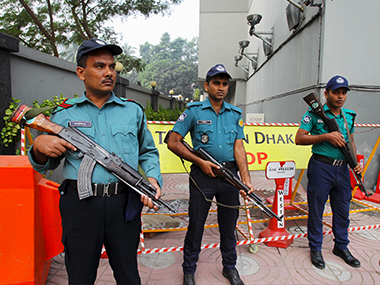 Bangladeshs war on drugs Over 100 alleged dealers killed by Rapid Action Battalion in two weeks