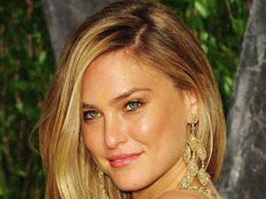 Bar Refaeli has named her daughter Liv. Image from News18