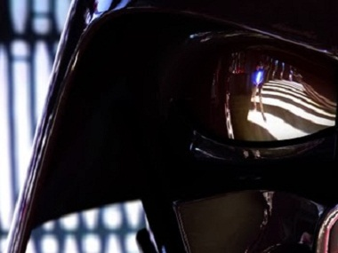 Rouge One A Star Wars Story trailer teases return of the greatest villain of all time Darth Vader