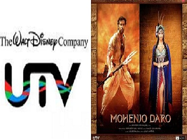Disney may pull out of UTV partnership citing losses could Mohenjo Daro be the reason