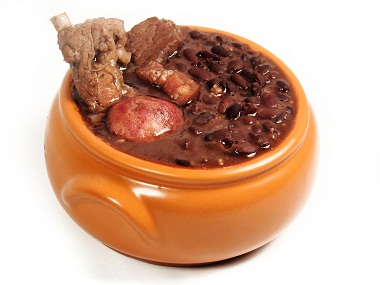 Feijoada. Photo courtesy freeimages