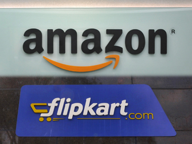 Ecommerce battle Amazon may be surging ahead but Flipkart shows why its king of sales