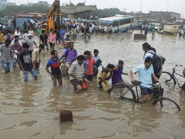 Bihar flood toll rises to 135 Bhojpur district accounts for 12 deaths in second bout