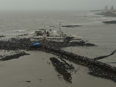 Haji Ali Dargah ruling is path-breaking as court relied on Constitution, not Quran or