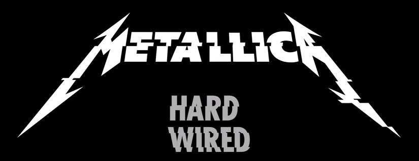 New Metallica track Hardwired hits the airwaves Is it any good