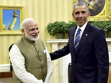Behind ModiObama bonhomie is a very transactional IndiaUS relationship