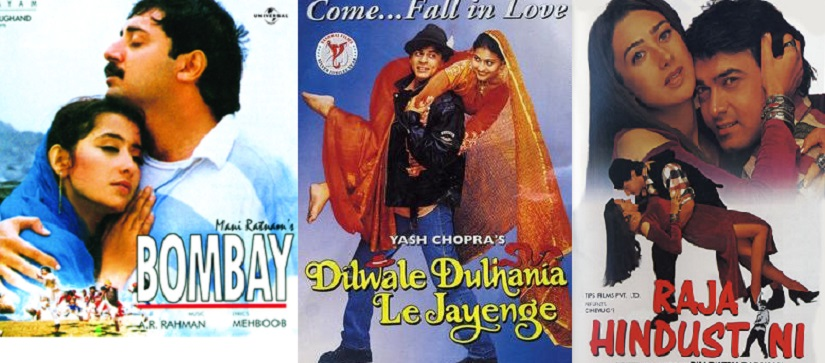 Far from picture perfect How Bollywood film posters depict actresses