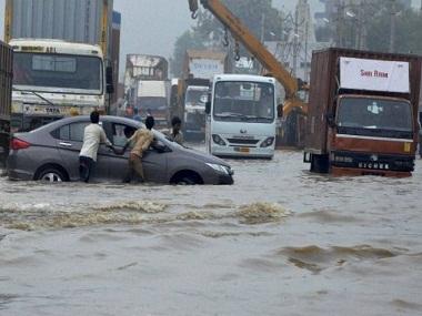 rains-gurgaon-pti