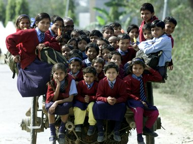 UNESCO 47 million youth in India drop out of school by 10th standard