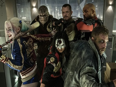 Suicide Squad: This is your guide to DC's bad guys who're out to do some good