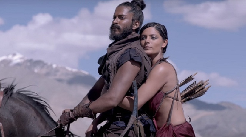 Mirzya music review Take a bow Shankar Ehsaan Loy for a beautiful melange of folk and fusion