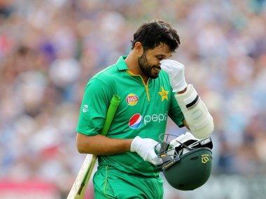Pakistan captain Azhar Ali could be asked to step down from the post. AP