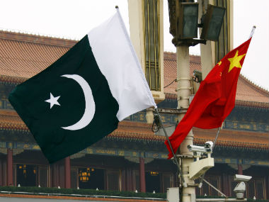 China praises Pakistan for exercising restraint during tensions with India over Kashmir dispute