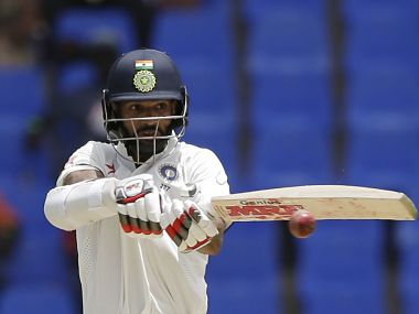 File photo of Shikhar Dhawan. AP