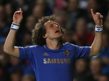 David Luiz heads to Chelsea as records continue to tumble on Transfer Deadline Day