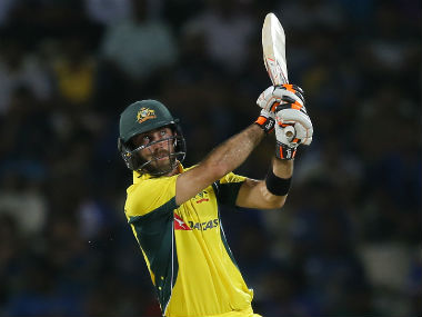 Glenn Maxwell is back with a bang but his biggest challenge will be to maintain consistency